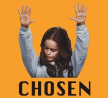 """Chosen"" Tiffany 'Pennsatucky' Doggett from Orange is the new black by saraquinlovesme"