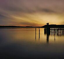 Titlow at Twilight 2 by Castroni