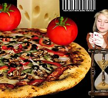 ☝ ☞ WE ARE BEING TRACKED..COULD THIS BE THE FUTURE - ORDERING PIZZA?.. TECHNOLOGY- AND THEY CALL IT PROGRESS ..U -B-THE JUDGE..SEE VIDEO HUGS..☝ ☞ by ╰⊰✿ℒᵒᶹᵉ Bonita✿⊱╮ Lalonde✿⊱╮