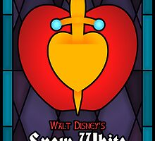 Walt Disney's Snow White and the Seven Dwarfs by Sam Novak