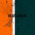 MALIWAN by ExcitementGang