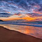 Morning Glory - Palm Beach Sydney - The HDR Experience by Philip Johnson