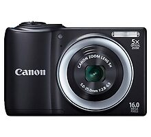 Best review of Canon PowerShot A810 Point & Shoot by bhavana