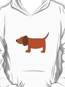 Original Sneaky Dog T-Shirt