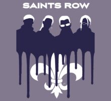 3rd Street Saints by Jack Lloyd
