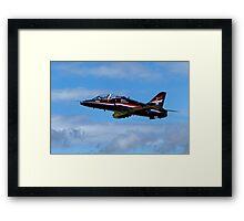 Royal Air Force BAe Hawk T1 Framed Print