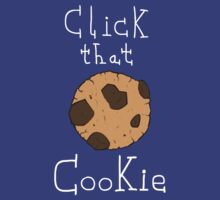 Click that cookie by InterDan