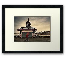 A British Summer Framed Print
