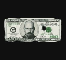 One Who Knocks Dollar by zerobriant