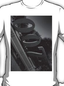London 007 Sign T-Shirt
