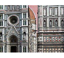 Il Duomo, Florence Photographic Print