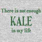 Kale by KittenFlower
