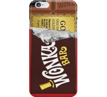 NEW Red Willy Wonka Inspired Golden Ticket Hard Case Cover For Iphone cases iPhone Case/Skin