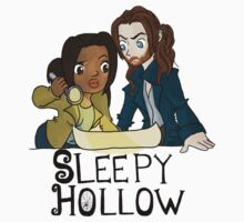 Sleepy Hollow by KirstinCreative