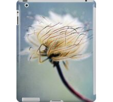 Beauty in the Smallest of Things iPad Case/Skin