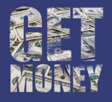 Get Money by Alan Craker