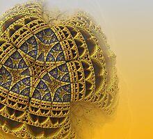 byzantine by vaheed pall
