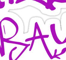 Ballas Sticker