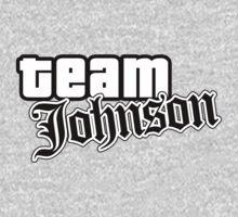 Team Johnson by suburbia