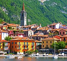 Varenna by Adrian Alford Photography