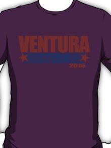 Ventura Stern 2016 T-Shirt