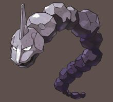 Onix by Stephen Dwyer