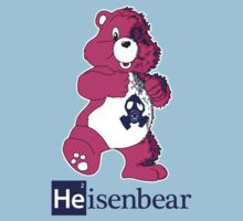 Heisenbear by SevenHundred