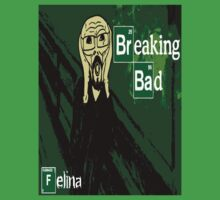 screaming bad - felina by rettop70