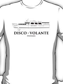 Disco Volante T-Shirt