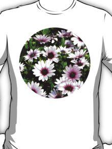 Purple stillness T-Shirt