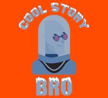 A Gotham Story, Bro Kids Clothes