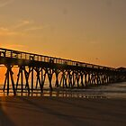Myrtle Beach by Nancy Rohrig