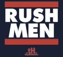 Rush Men Tee by tony.Hustle.tees ®
