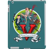 GTA TIME!!!11!!! iPad Case/Skin