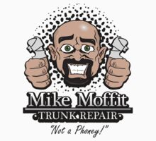 Mike Moffit - Trunk Repair by mackenzieproud