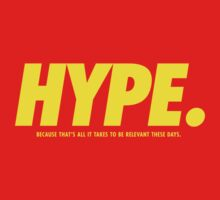 HYPE by Mark Omlor