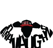 Dana Vaughns Poster by IM5everyoung