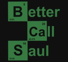 Better call Saul by Musicfreak
