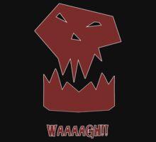 WH40K-ORK by Nargren