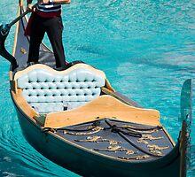 gondola by milena boeva