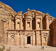 PETRA by travel4pictures