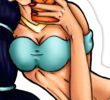 Princess Jasmine - Selfie Collection Sticker