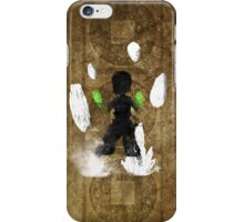 Get Bent :: Earth iPhone Case/Skin