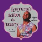 Lafayette's School of Beauty by GlitterZombie