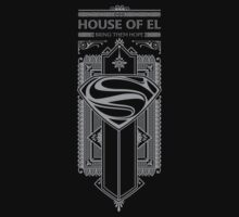 House of El by Olipop