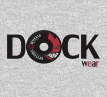 Dock wear t-shirt by dockwear