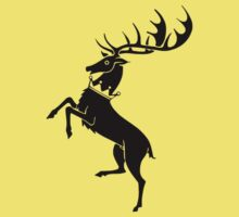 house baratheon by DeusExMachina2