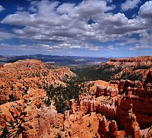 Bryce Canyon by Dan9900