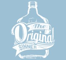 The Original Sinner by ccorkin