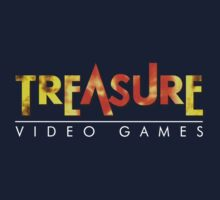 Treasure Videos Games (Replica) by Winxamitosis